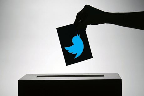 Que actividade tiveron os partidos políticos galegos no Twitter na Campaña electoral?