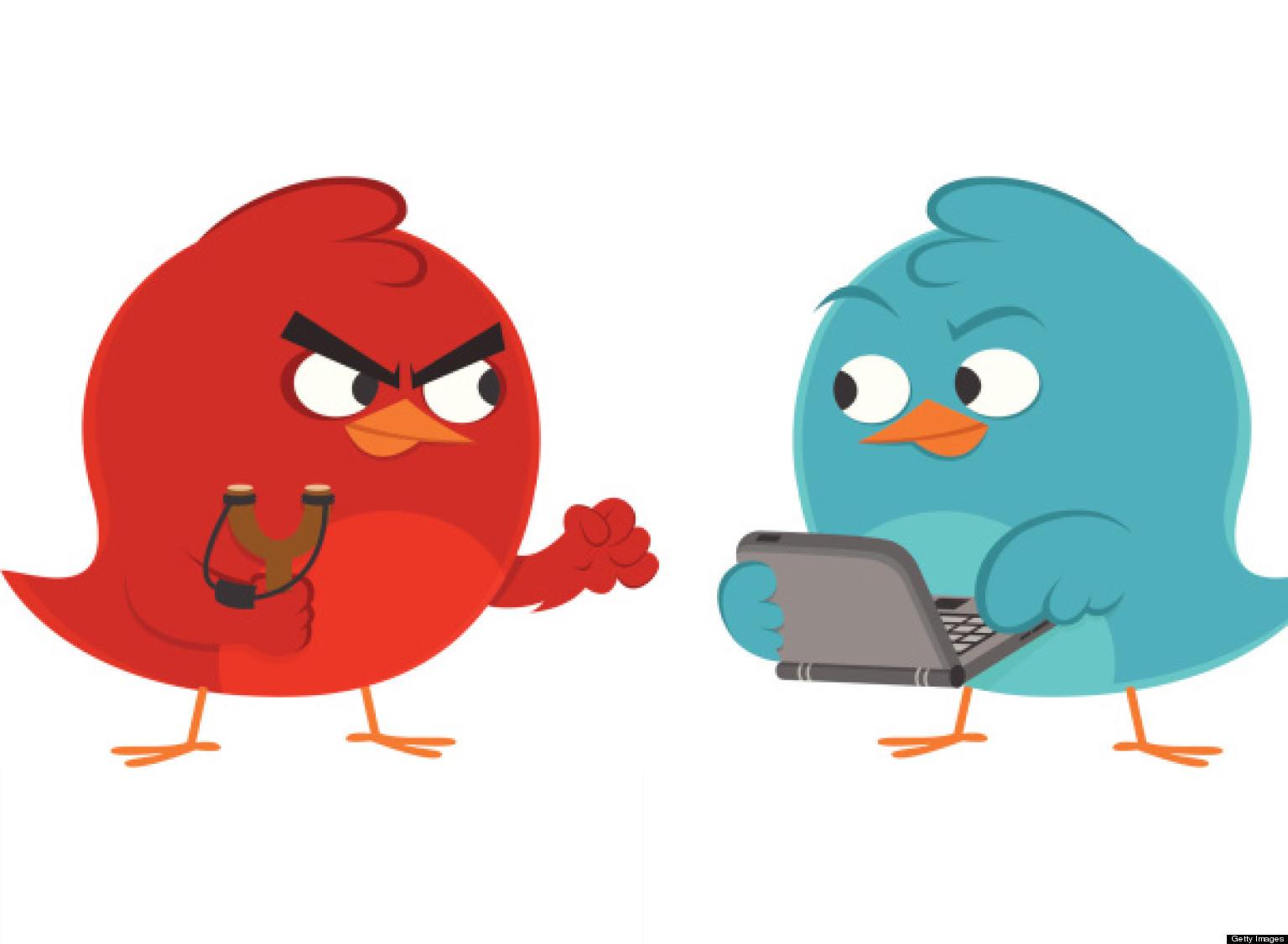"""Redes sociais e política. quen """"gana""""?"""