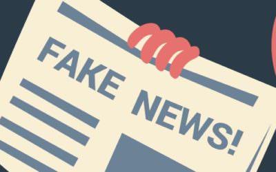 Moléstanche as Fake News? Pois loita contra elas