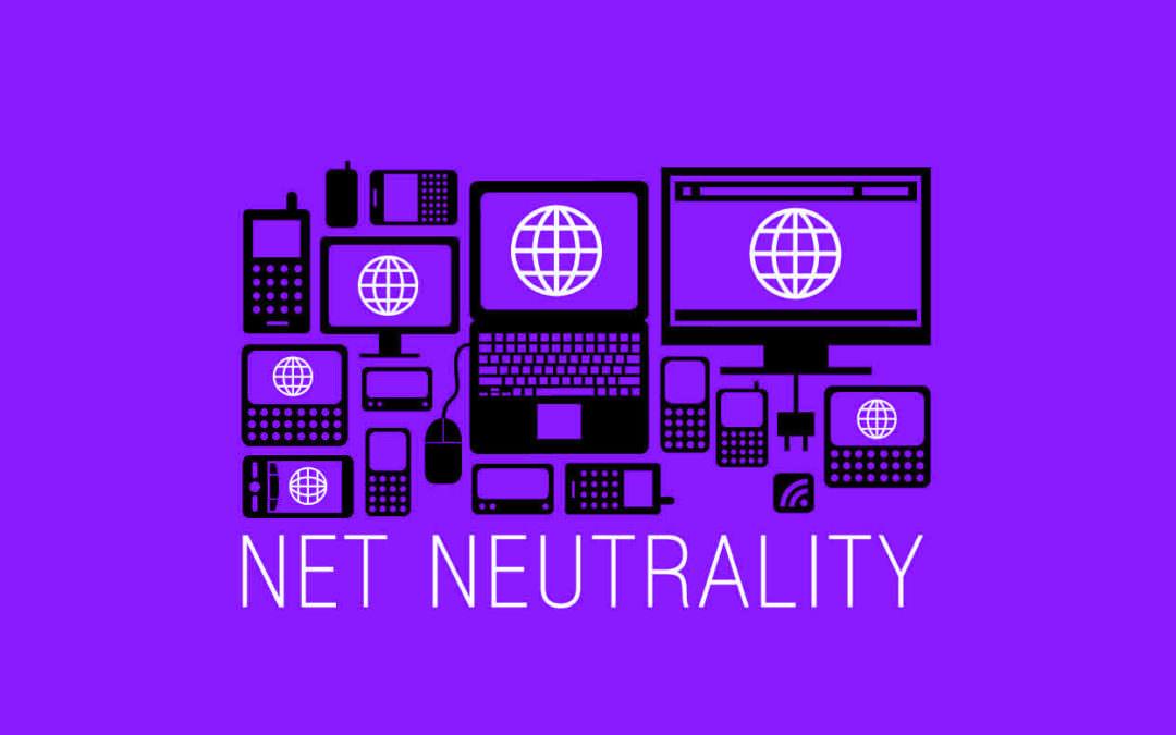 """""""Zona Wifi"""" A fin da neutralidade da rede e o mellor de 2017"""