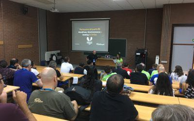 WordCamp Pontevedra, un evento imprescindible