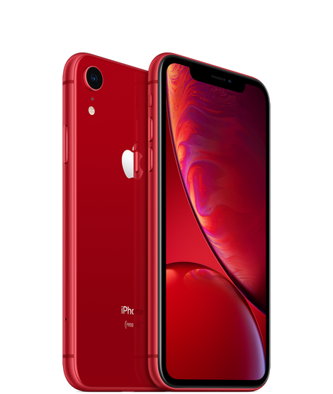 Un mes cun iPhone XR