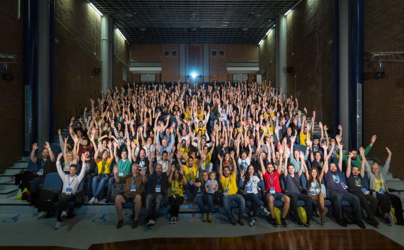 WordCamp Pontevedra. Unha segunda edición que consolida o evento