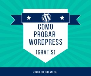 Como probar WordPress (guía para novatos)